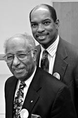 James J. Reese and Rev. James F. Reese