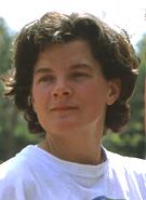 Beverly Johnson