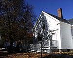 Nash House