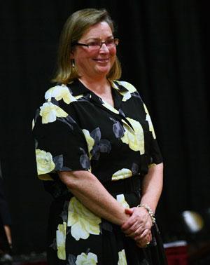 Susan J  Doliner '81 - Bates College